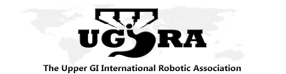 UGIRA – The Upper GI International Robotic Association
